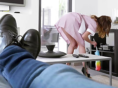 Latina household reduce to penury say no to horny boss