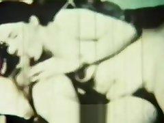 Teen Girls Interchange Fuck Partners (1960s Vintage)