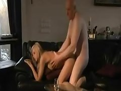 Grandpa Fucks A Teenie - hardcore porn flick