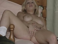 Stunning sex video Girl Masturbating exotic pretty one