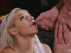 Everything far strong orgasm is very welcome for Abella Danger